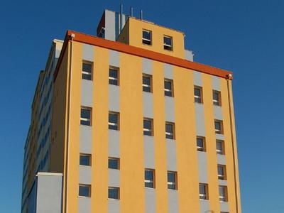 Ubytovňa EUROTRADE – SR – Galanta