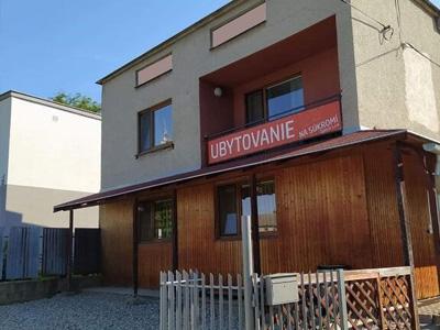 Ubytovňa DALICA – Košice – Ploské